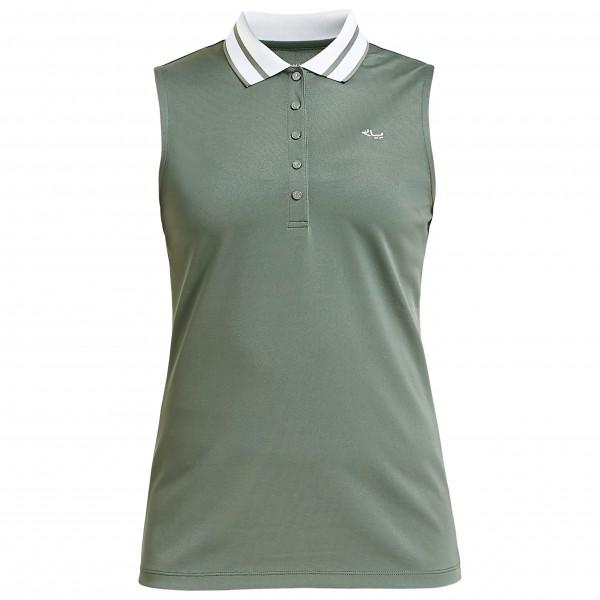 Röhnisch - Women's Pim SL Poloshirt - Poolo-paita