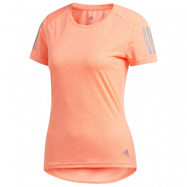 adidas - Women's Own The Run Tee - Funksjonsshirt