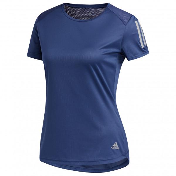 adidas - Women's Own The Run Tee - Camiseta funcional