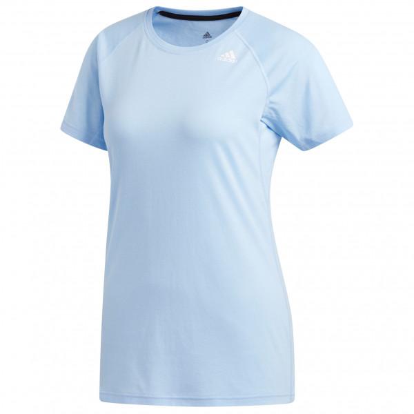 adidas - Women's Prime 2.0 S/S Tee - Tekninen paita