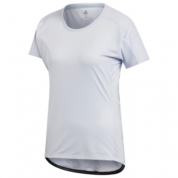 adidas - Women's TrailX Tee - Sport shirt