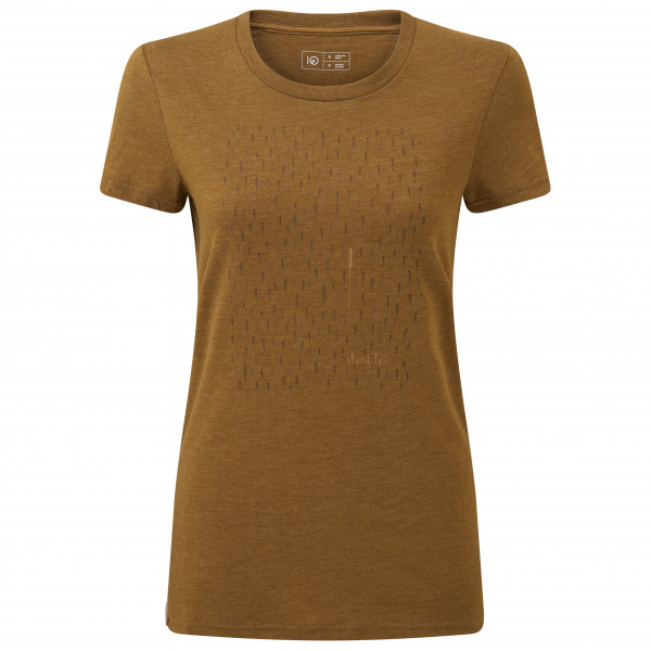 tentree - Women's Stand Tall S/S Tee - T-shirt
