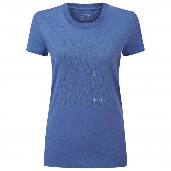 tentree - Women's Stand Tall S/S Tee - T-skjorte