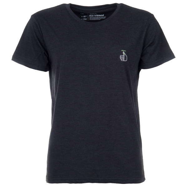 tentree - Women's Thumbs Up S/S Tee - T-shirt