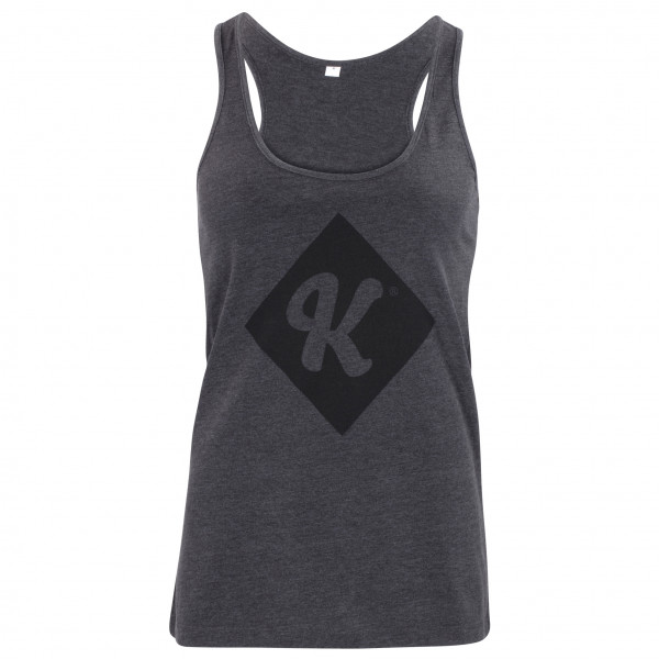Café Kraft - Women's K-Logo Tanktop - Tank top
