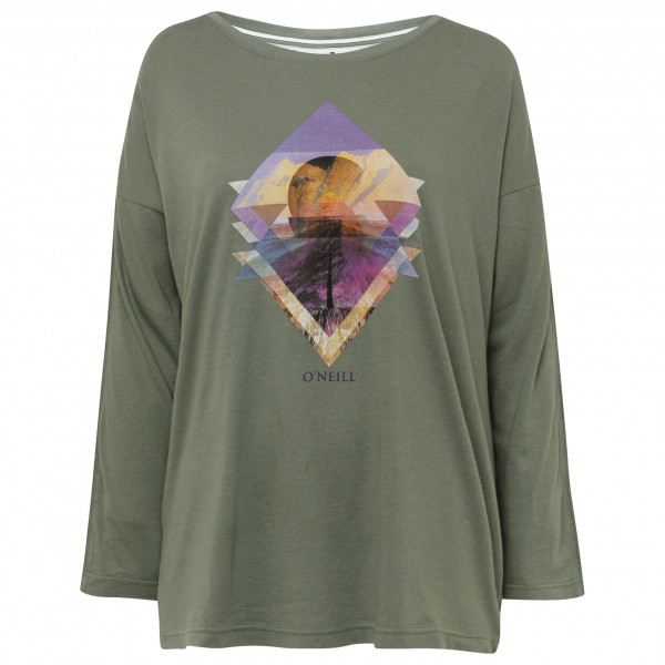 O'Neill - Women's Kalani L/S T-Shirt - Longsleeve