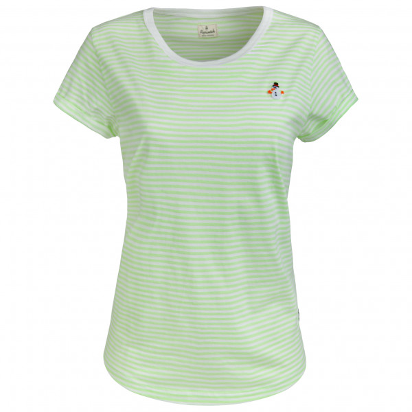 Alprausch - Women's Rüebli-Nase - T-Shirt