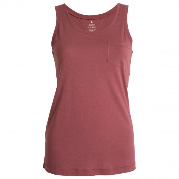 Tufte Wear - Women's Summer Blend Tank Top - Top