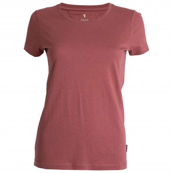 Tufte Wear - Women's Summer Blend Tee - Camiseta de manga corta