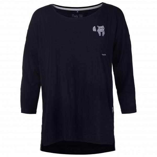 Pally'Hi - Women's 3/4 Longsleeve Foxy - Camiseta de manga larga