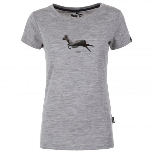 Pally'Hi - Women's T-Shirt Oh Deer!
