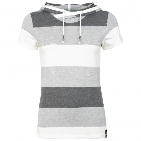 Chillaz - Women's Bali Stripes - Camiseta de manga corta