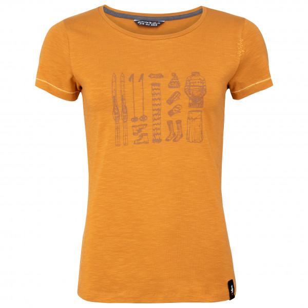 Chillaz - Women's Gandia Retro Ski - T-Shirt