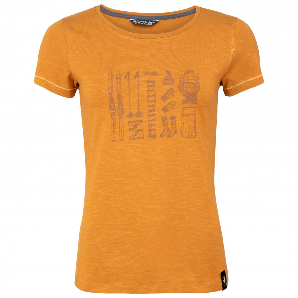 Chillaz - Women's Gandia Retro Ski - T-shirt