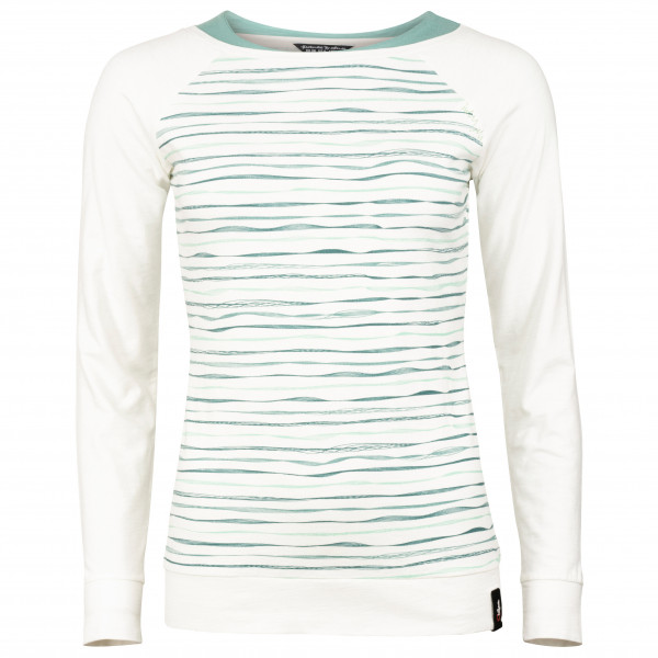 Chillaz - Women's Serles Wavy Stripes - Longsleeve