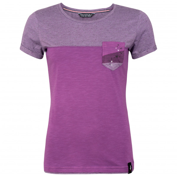 Chillaz - Women's Street - T-skjorte