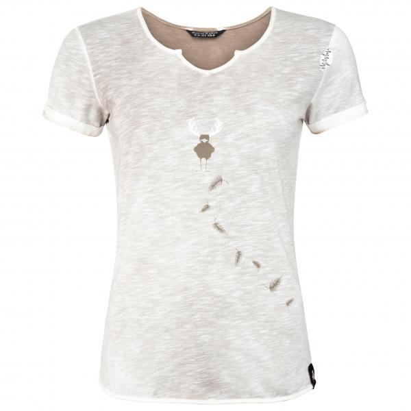 Chillaz - Women's Tao Hirschkrah - Camiseta de manga corta
