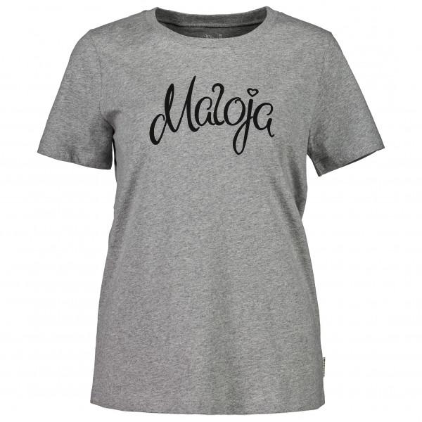 Maloja - Women's ChapisunM. - T-Shirt