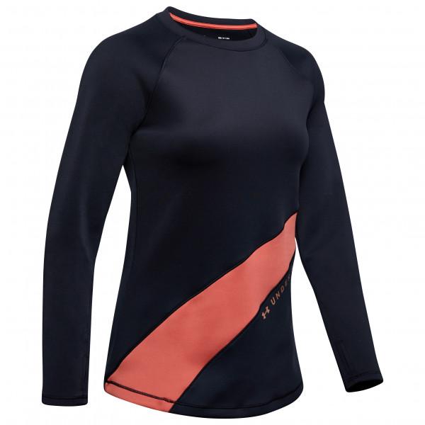 Under Armour - Women's ColdGear Armour L/S Graphic - Sportshirt
