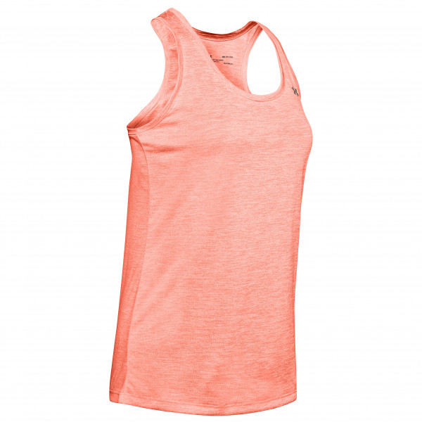 Under Armour - Women's Tech Tank - Twist - Tank Top