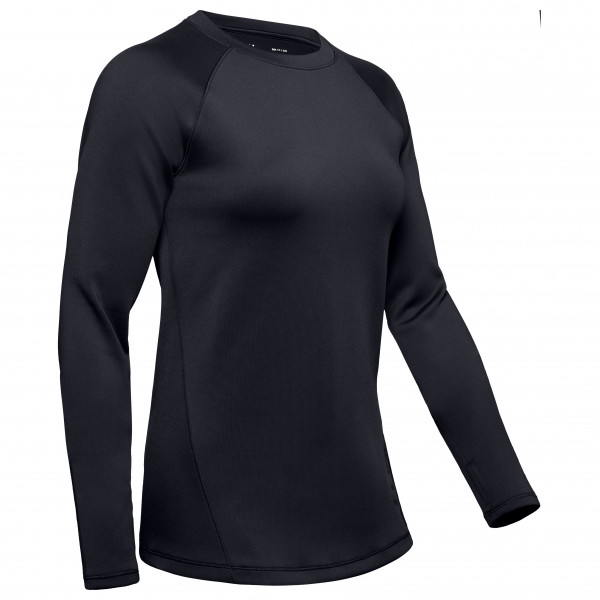 Under Armour - Women's UA Coldgear Armour L/S - Sport shirt
