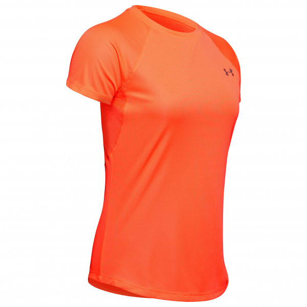 Under Armour - Women's UA Speed Stride Short Sleeve - Hardloopshirt
