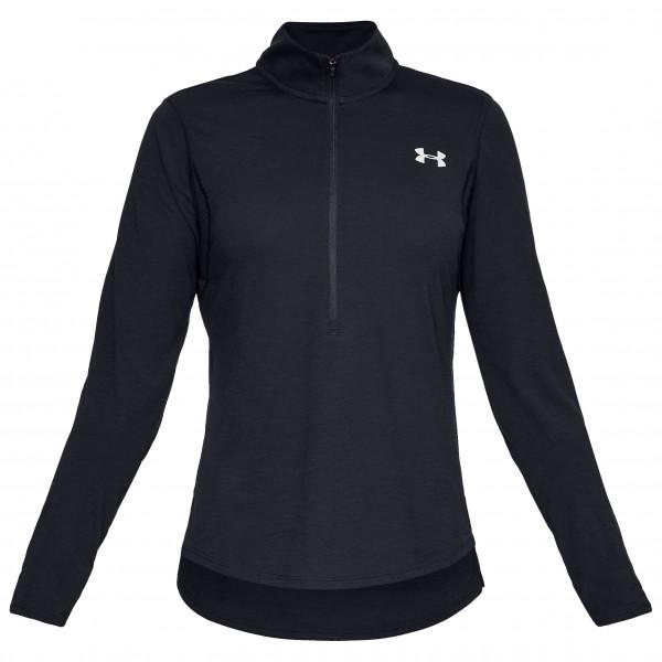 Under Armour - Women's UA Streaker 2.0 Half Zip - Funksjonsshirt