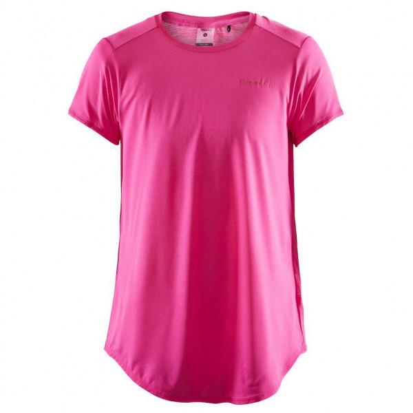 Craft - Women's Charge S/S RN Tee - Yogashirt