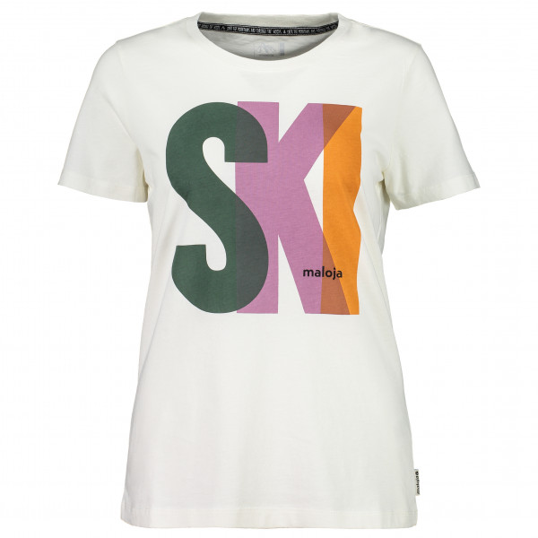 Maloja - Women's MadrisaM. - T-shirt