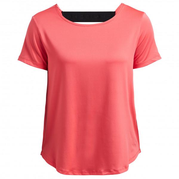 Röhnisch - Women's Deep Back Tee - Tekninen paita