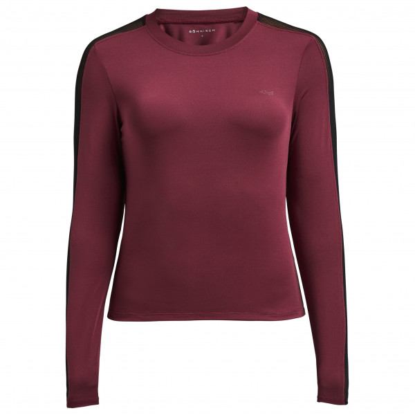 Röhnisch - Women's Mesh Block Long Sleeve - Longsleeve