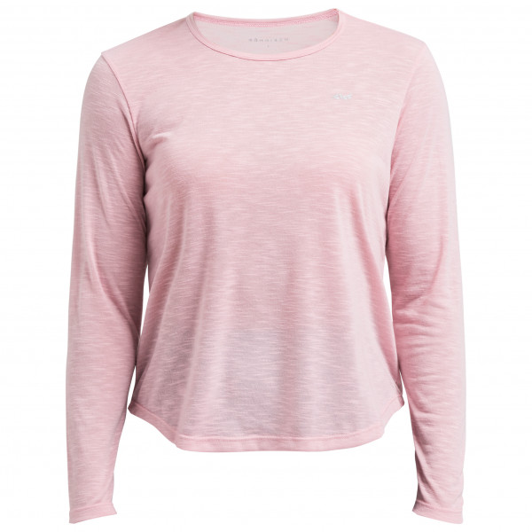 Röhnisch - Women's Sheer Long Sleeve Top - Longsleeve
