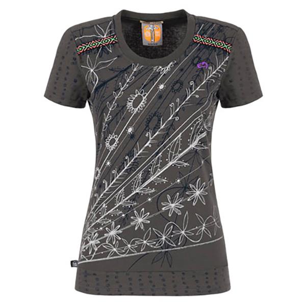 E9 - Women's Girella - T-shirt