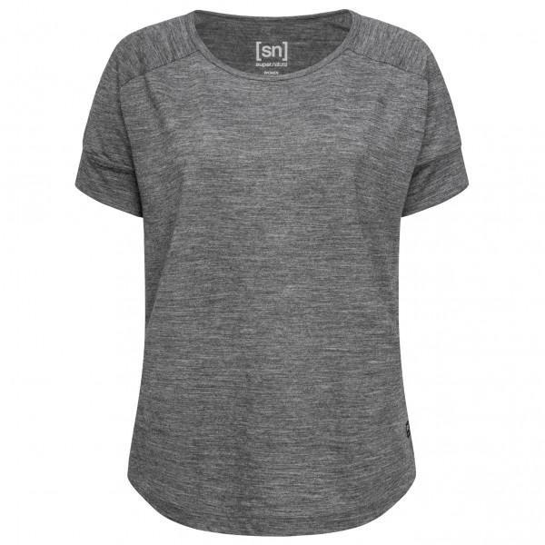 super.natural - Women's Isla Tee - T-shirt