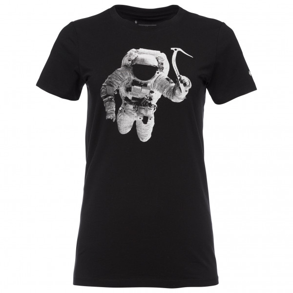 Black Diamond - Women's S/S Spaceshot Tee - T-shirt