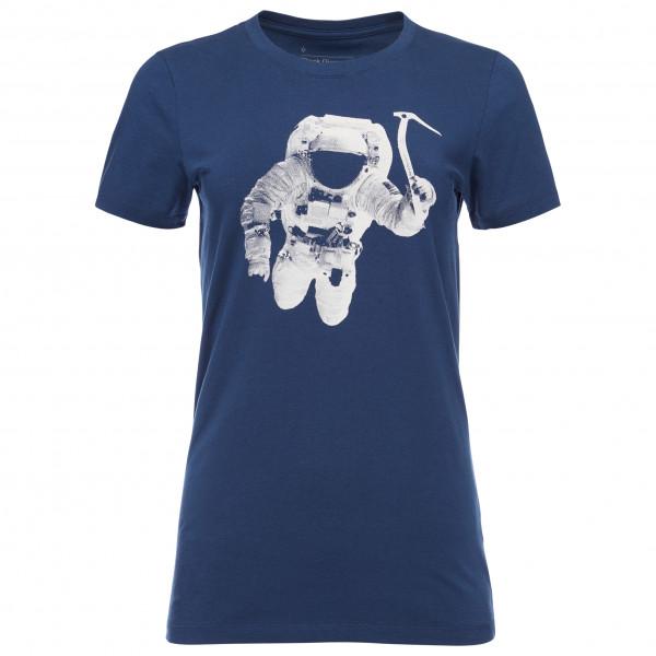 Black Diamond - Women's S/S Spaceshot Tee - T-shirt