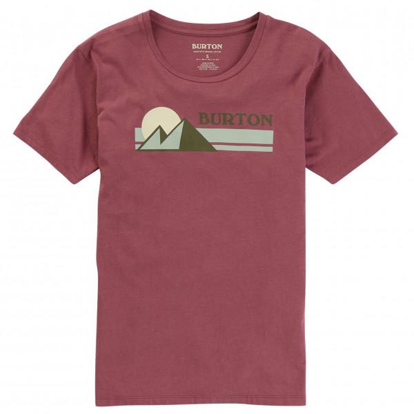 Burton - Women's Ashmore S/S T-Shirt
