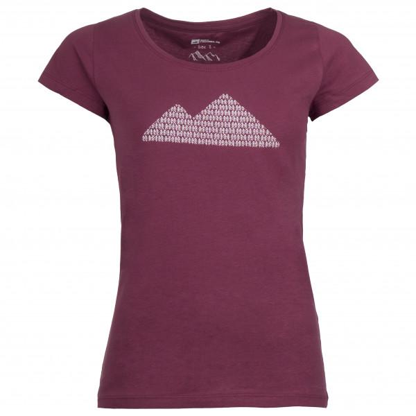 Bergfreunde.de - Women's AchalmBF 170 - T-shirt