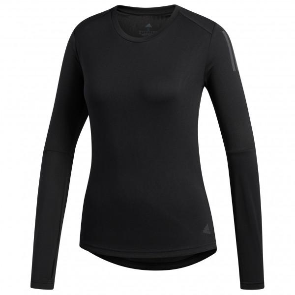 adidas - Women's Own The Run L/S - Running shirt