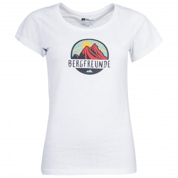 Bergfreunde.de - Women's SpitzbergBF 170 - T-paidat