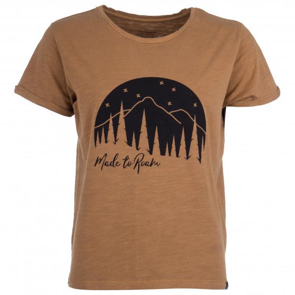 Passenger - Women's Cedar - T-shirt