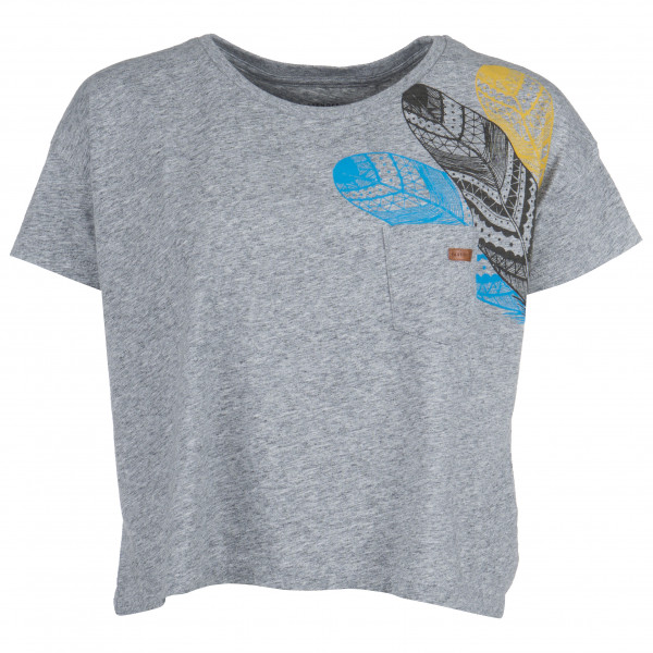Passenger - Women's Fringes - T-shirt