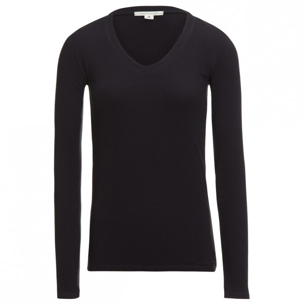 Basin + Range - Women's Rib Long-Sleeve T-Shirt - Haut à manches longues