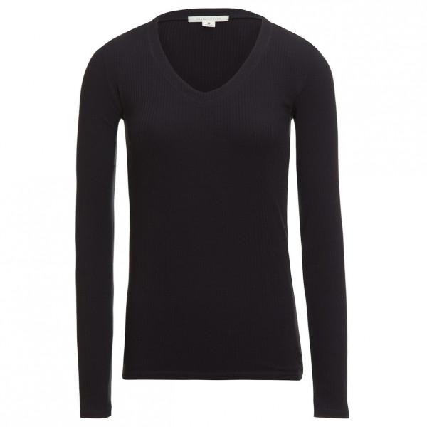 Basin + Range - Women's Rib Long-Sleeve T-Shirt - Maglia a manica lunga