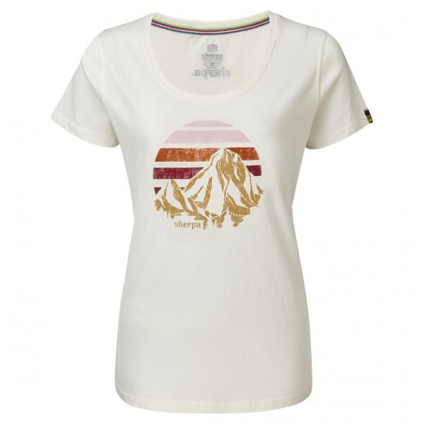 Sherpa - Women's Suraj Tee - Camiseta de manga corta