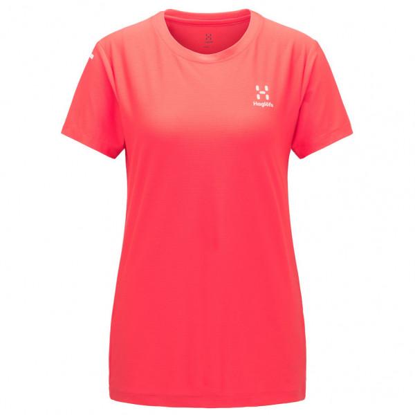 Haglöfs - Women's L.I.M Tech Tee - Funktionsshirt