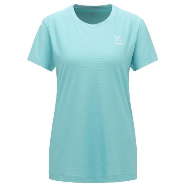 Haglöfs - Women's L.I.M Tech Tee - Sport shirt