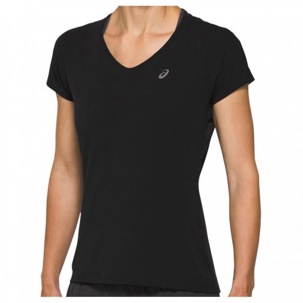 Asics - Women's V-Neck S/S Top - Running shirt