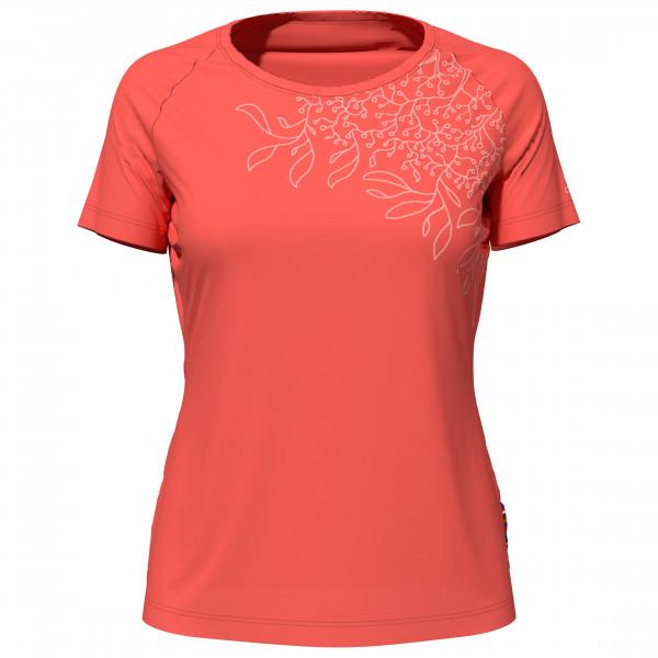 Odlo - Women's T-Shirt S/S Crew Neck Concord - T-paidat