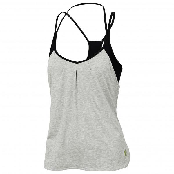 Karpos - Women's Pian Di Cengia Tank - Camiseta funcional